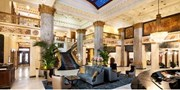 $179 -- Weekends in Louisville: Seelbach Hilton w/Parking