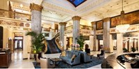 $159 -- Legendary Louisville Hotel, Half Off