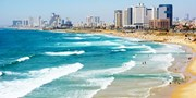 $1299 -- 7-Night Israel Tour w/Air, Meals & Transfers*