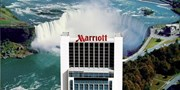 £67 -- Niagara 4-Star Marriott w/Breakfast & Wine Tasting