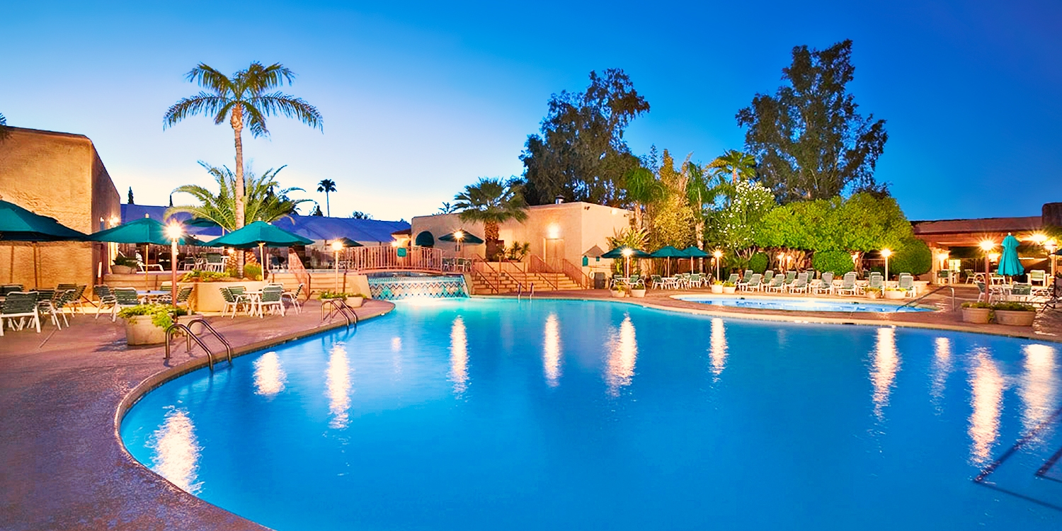 $235  -- Scottsdale Suite w/$100 Credit, 50% Off