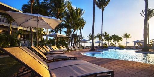 $321 -- Florida Keys 4-Star Hotel w/Extras in Winter
