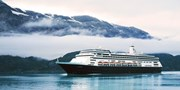 $899 -- Alaska Land & Sea Journey: $2050 Off Oceanview Cabin