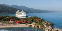 $199 -- Caribbean 5-Night Cruise incl. Meals & More