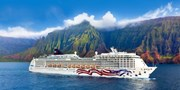 $1429 -- Hawaiian Islands Cruise & Hotel w/$1000 in Perks