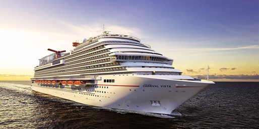 $1499 -- Spain to U.S. on New Ship: 14 Nights w/Hotel & Air
