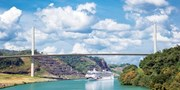 $999 -- Panama Canal 16-Nt. Cruise w/Drinks, Credit, 55% Off