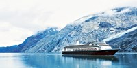 US$999 -- Alaska by Land & Sea: Oceanview w/$2000 in Extras