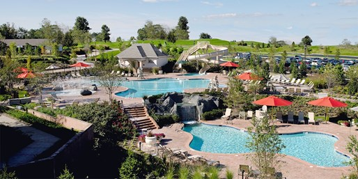 $179 -- Leesburg: 4-Star Resort outside D.C. w/$50 Credit