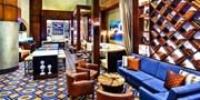 $144-$179 -- 'Beautiful' JW Marriott New Orleans: Save 50%