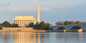 $119 -- Weekends at D.C.-Area Hotel w/Parking & Breakfast