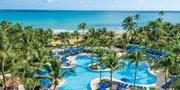 $397 -- Beachfront Rio Grande 4-Star Resort, 55% Off
