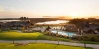 $179 – Oceanview Room at 4-Star Bodega Bay Lodge