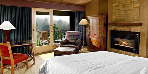 $265  -- Oregon Coast: Luxe 2-Night Retreat, Reg. $629