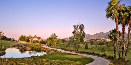 $99 -- Palm Springs: 4-Diamond Hyatt Resort, 55% Off