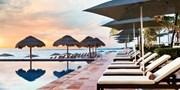 $165-$199 -- Cancun: 4-Star Ocean Front Resort, Save 30%