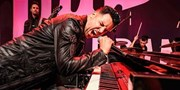 $39 -- Frankie Moreno's New Show at Planet Hollywood