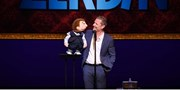 $39 -- 'America's Got Talent' Winner Paul Zerdin, Reg. $69
