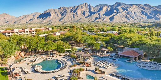 $99 -- Tucson: Family-Friendly Westin Resort, 45% Off