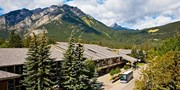 $67 -- Banff Hotel Stay incl. $20 Dining Credit, Save 37%
