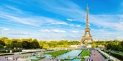 $1799 -- Paris & French Countryside Escorted Vacation w/Air