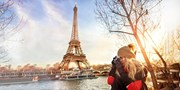 $799 -- 72 Hours in Paris: Air, Hotel + Sightseeing Pass