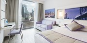 $99 -- Riu's New Times Square Hotel Thru March