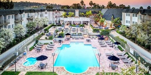 $119 -- Next Two Weeks in San Diego: Hilton Del Mar, $50 Off