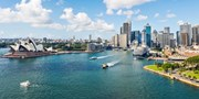 $2299 -- Sydney & Melbourne w/Tasmania Incl. & Air from L.A.