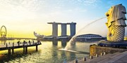 $2359 -- Hong Kong, Bangkok & Singapore w/Tax & Air from LA