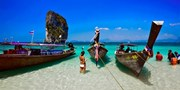 $2999 -- 9-Night Thailand Tour: Bangkok to Phuket with Air