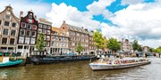 $1390 -- All-Inclusive 8-Day European River Cruise