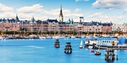 13-Day Escorted Scandinavia Tour, Save 20%
