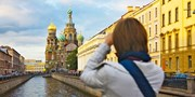 Scandinavia and Russia Fully Escorted Tour, Save 20%