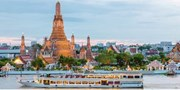 $4699 -- Luxury Thailand w/Air & Private Guides, $1000 Off