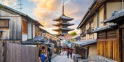 $2999 -- 8-Night Japan Vacation with Air from Los Angeles