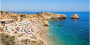 $1503 -- 21 Nights in Southern Portugal, Save $450