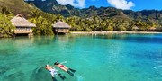 Up to $1500 Off -- Tahiti 9-Night Trips w/Los Angeles Air