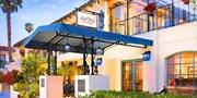 $152-$179 -- Santa Barbara Oceanside Hotel