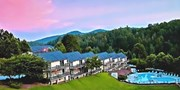 $119 -- Georgia: 2-Nt. Blue Ridge Mountains Escape, 40% Off
