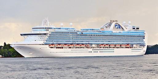 $959-$1119 -- Pacific Coast Cruise Vacation: 6-8 Nts. w/Air