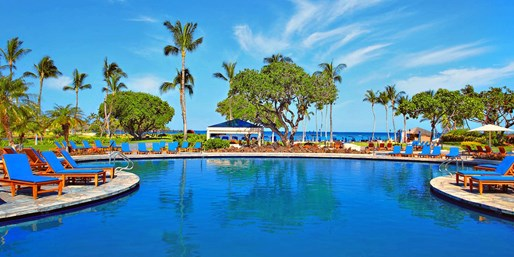 Travelzoo Deal: $750 -- Hawaii: 3 Nights at Luxe Resort, Save 60%