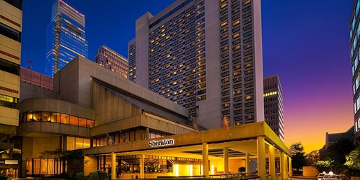 $99 -- Weekends at Downtown Philly Hotel, Reg. $189