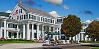 $149 -- Vermont 'World's Best' Resort, Save 55%