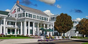 $149 -- Manchester, Vt.: Luxe 'World's Best' Resort, 55% Off
