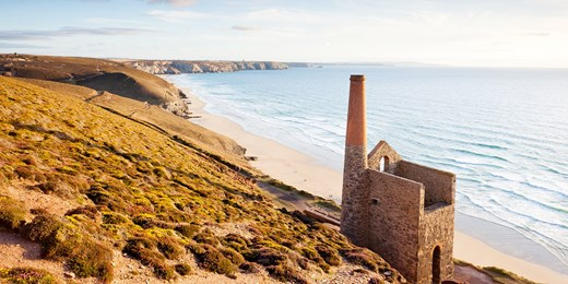 101 Things to do in Cornwall: Our Interactive Guide
