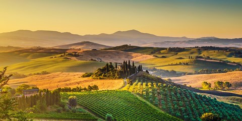 £70 & up -- Our Selection of Getaways in Italy