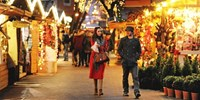 Free -- Christmas Markets & Events in the Northwest