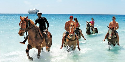 US$479 -- Caribbean 7-Night Cruise; 3rd/4th Guest Sail Free
