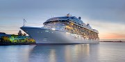 Oceania: Luxe Mediterranean Cruise Sale w/Roundtrip Air